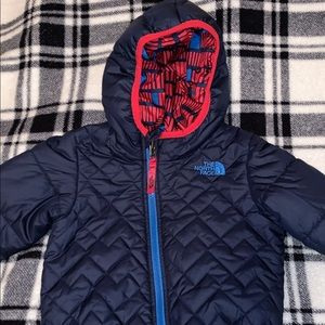 Infant north face